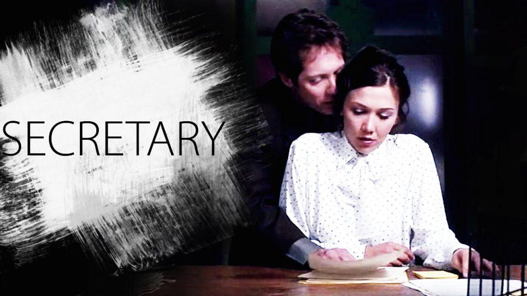 The Synopsis of Secretary Movie by Steven Shainberg