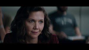 Review of Secretary Movie